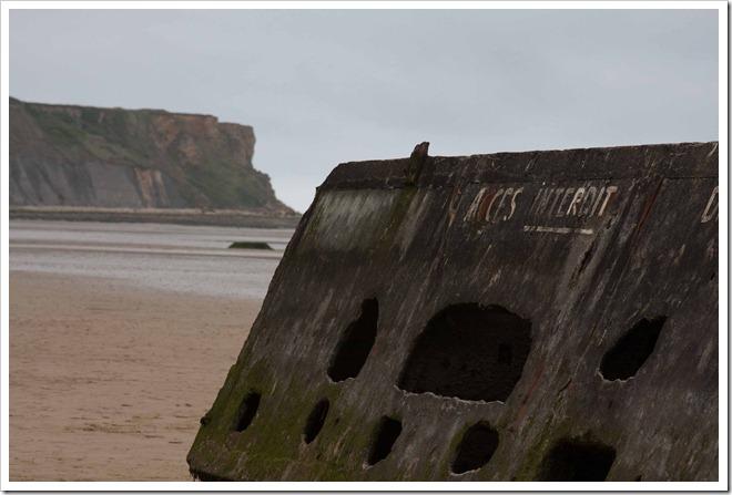 2009 05 03 Sword Beach Normandy (14)