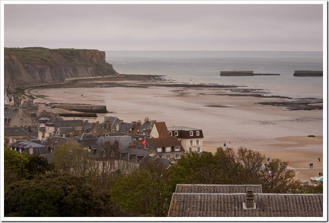 2009 05 03 Sword Beach Normandy (3)