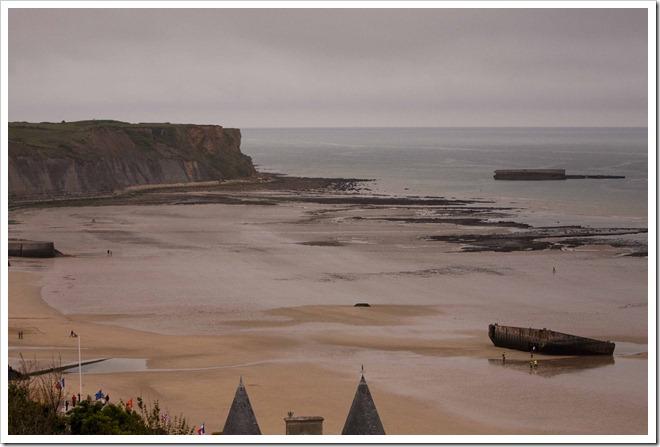 2009 05 03 Sword Beach Normandy (4)