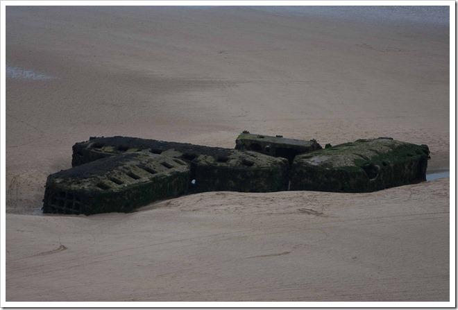 2009 05 03 Sword Beach Normandy (7)