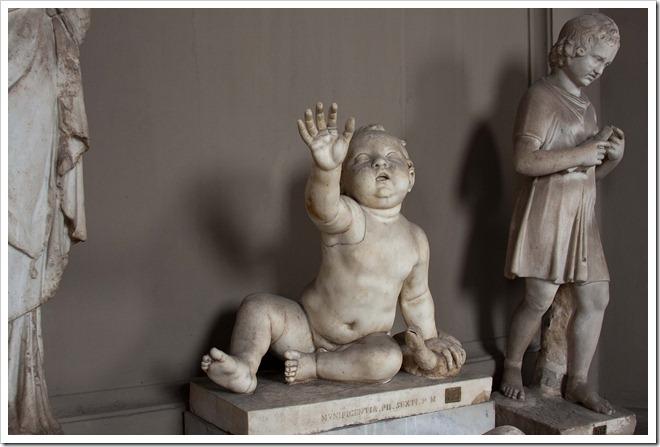 2009 04 09 The Vatican-60