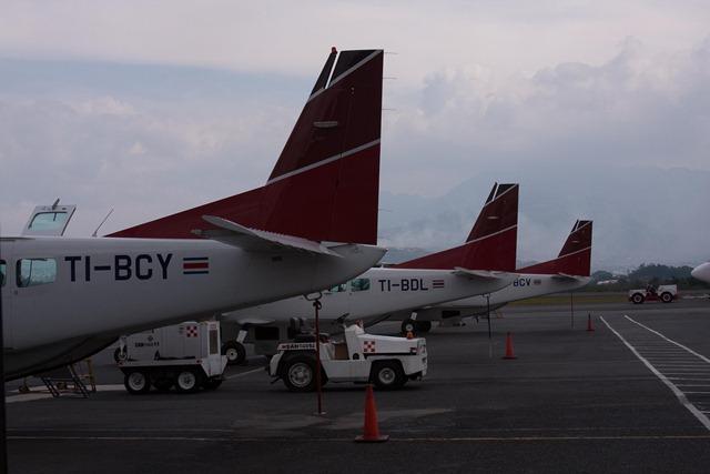2010 March 15 Voyage to Lapa Rios-4