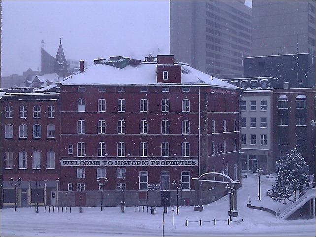 Halifax Blizzard
