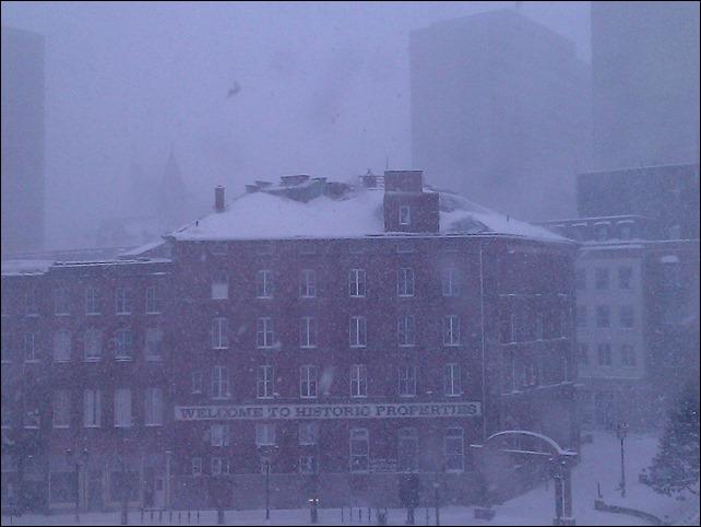 Halifax Blizzard 2
