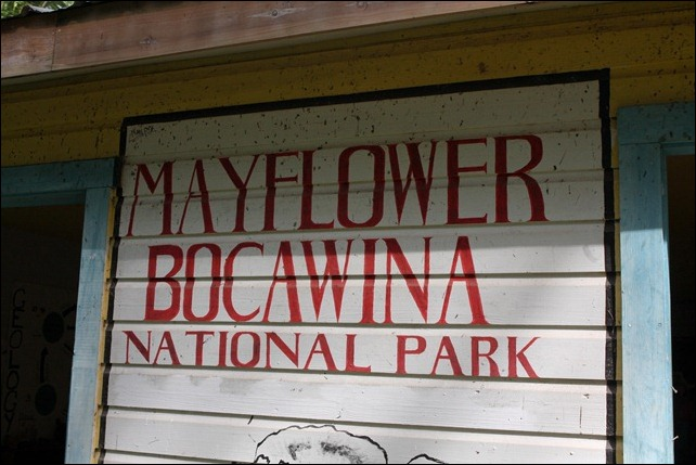 2011 03 21 Bocawina Mayflower Park