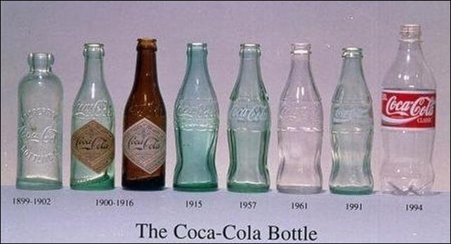 Evolution of Coke