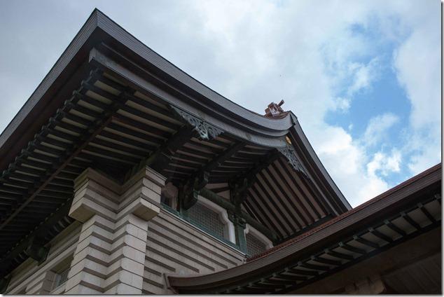 2012 08 11 Meiji Shrine _-37