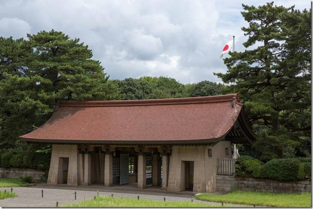 2012 08 11 Meiji Shrine _-39
