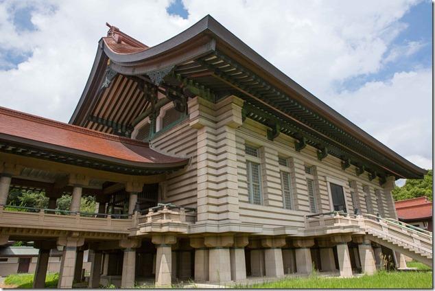 2012 08 11 Meiji Shrine _-40