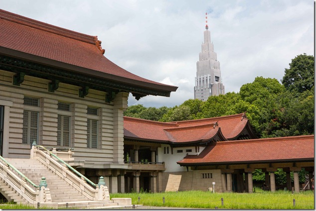 2012 08 11 Meiji Shrine _-41