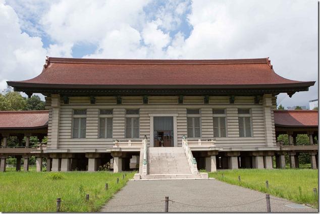 2012 08 11 Meiji Shrine _-42