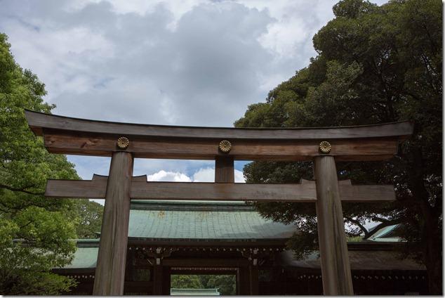 2012 08 11 Meiji Shrine _-53
