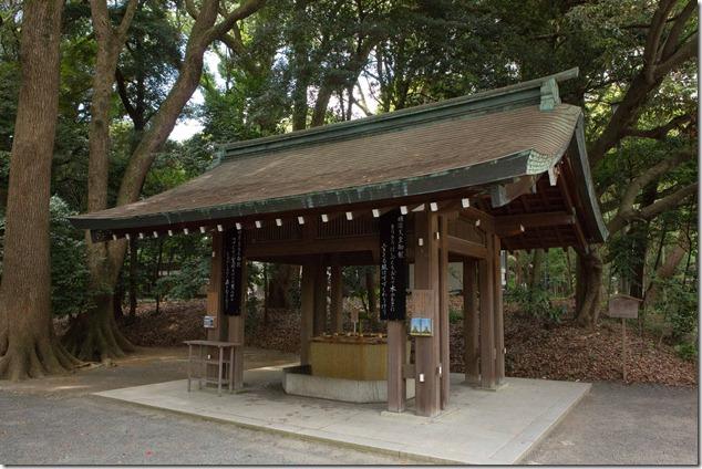 2012 08 11 Meiji Shrine _-54