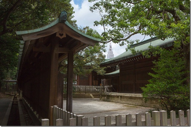 2012 08 11 Meiji Shrine _-57