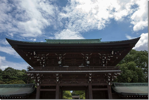 2012 08 11 Meiji Shrine _-71