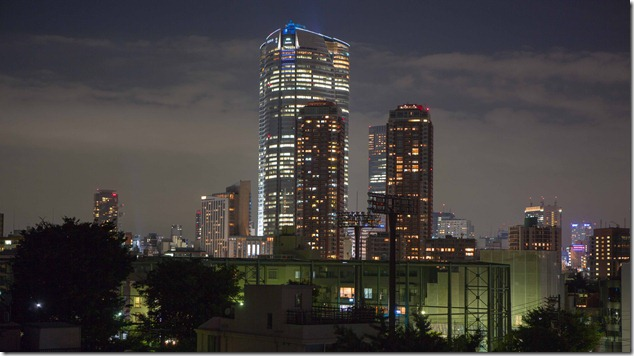 2012 08 14 Tokyo Skyline _-5