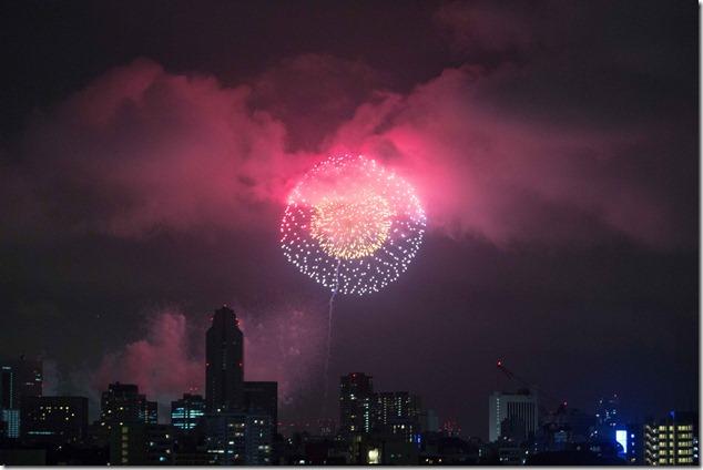 2012 08 11 Jingu Gaien Fireworks _-54