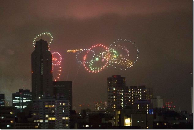 2012 08 11 Jingu Gaien Fireworks _-75