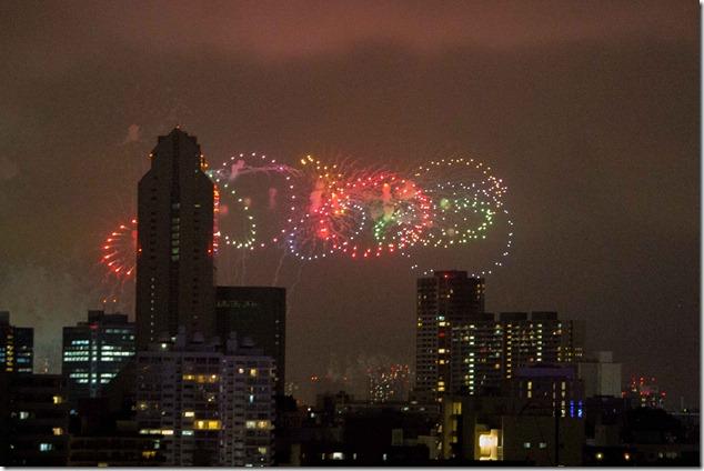 2012 08 11 Jingu Gaien Fireworks _-76