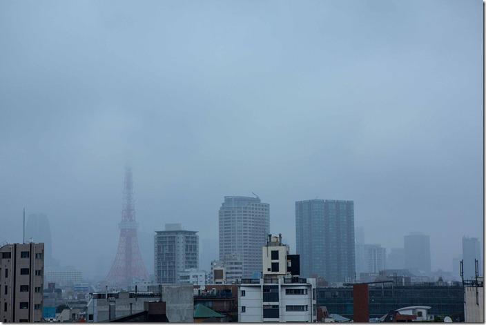 2012 09 23 Tokyo Skyline_