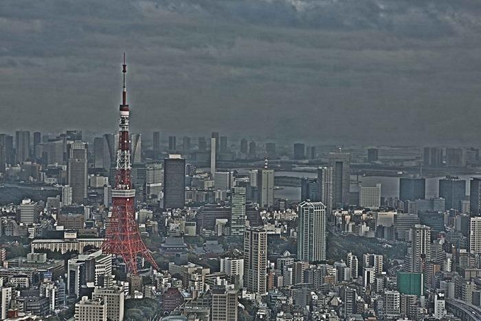 2012 11 19 Mori Tower_-2