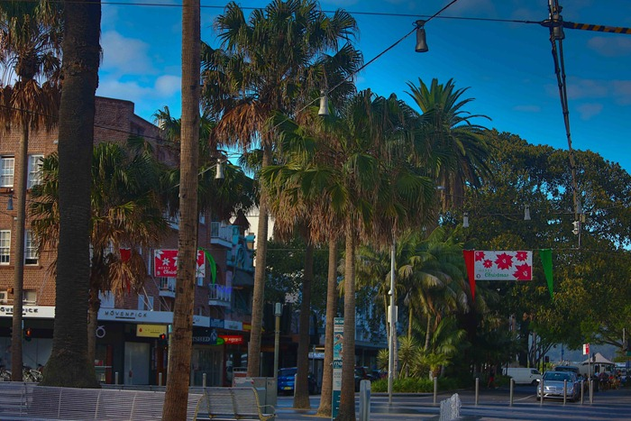 2012 12 19 on Manly beach_-7