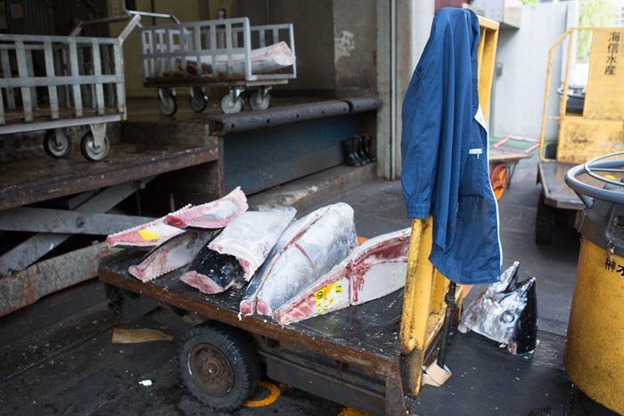 2012 07 29 Tsukiji Fish Market_-73