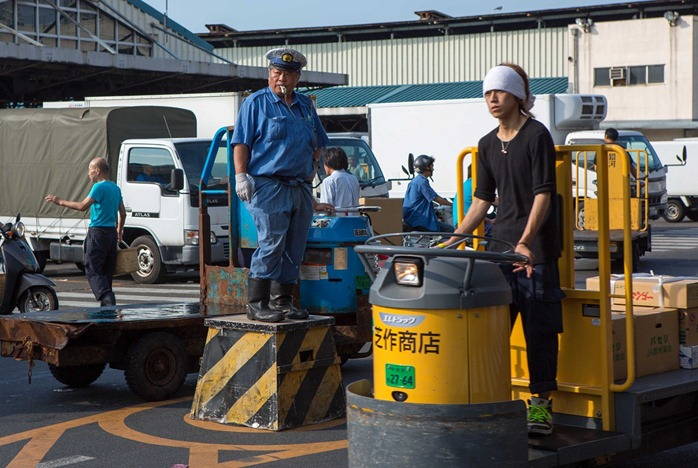 2012 07 29 Tsukiji Fish Market_-88