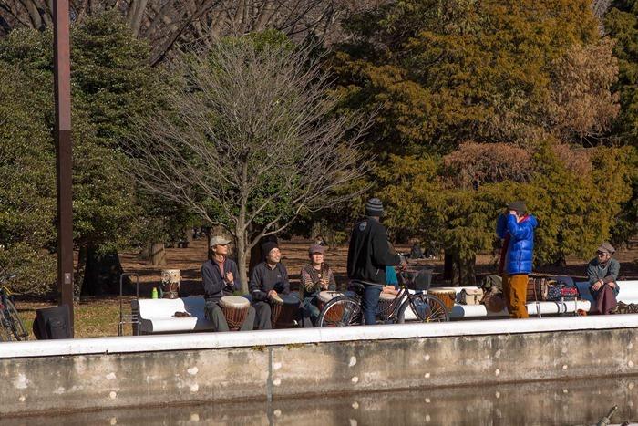 2013 01 27 Yoyogi Park_-15