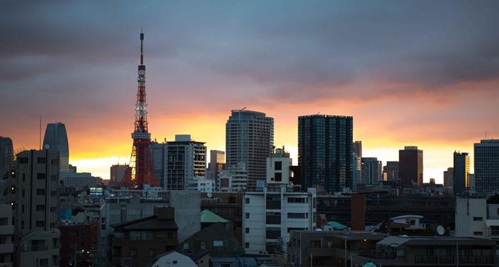 2012 07 30 Tokyo Skyline _-27