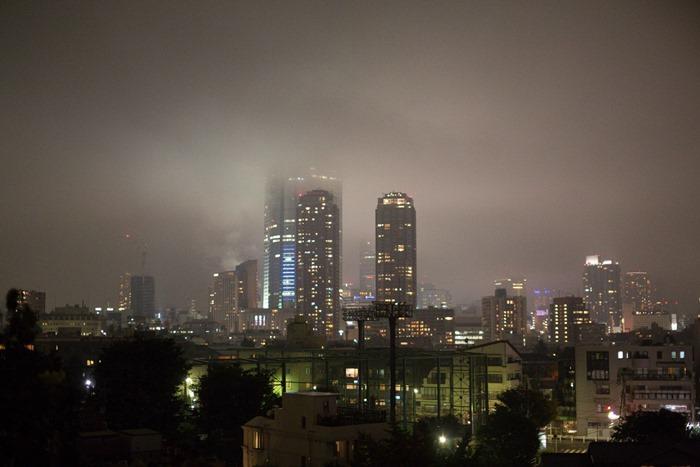2012 10 28 Tokyo Skyline _-8