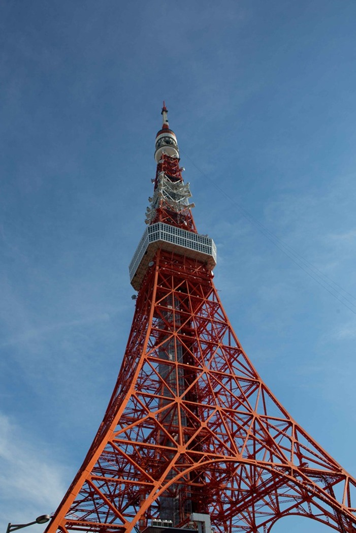 2012 11 04 Tokyo Tower _-63