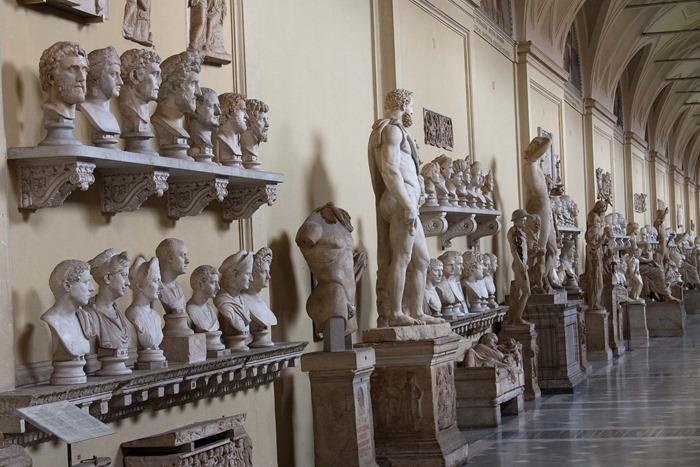2009 04 09 The Vatican-14