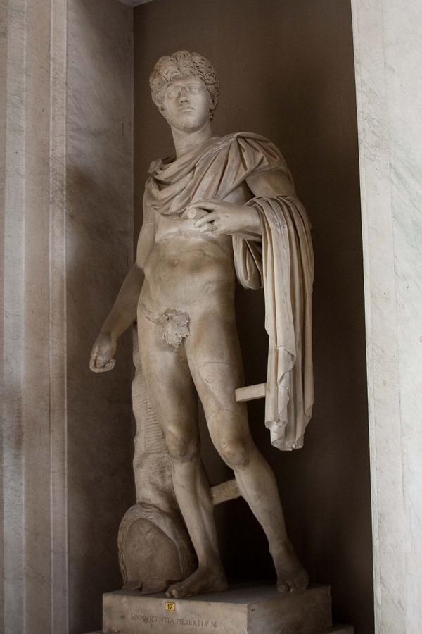 2009 04 09 The Vatican-52