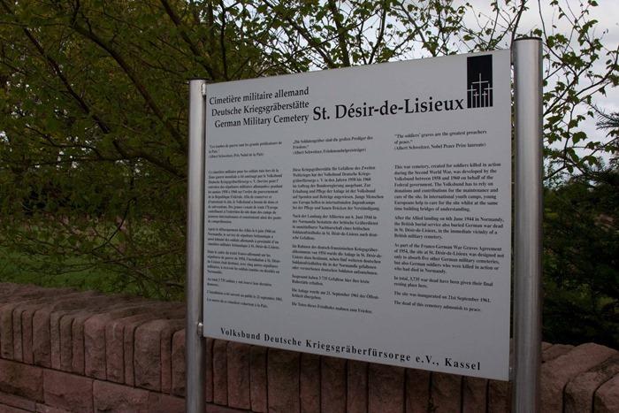 2009 05 03 St Desir-de-Lisieux German cemetary (6)