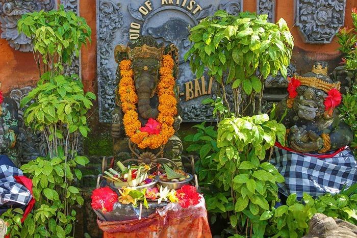 2013 03 24 Bali Art Shop _