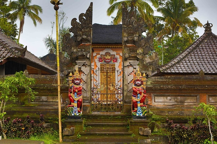 2013 03 24 Bali Temple _
