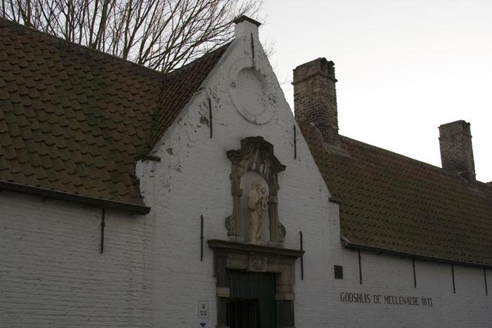 Godshuis Brugge