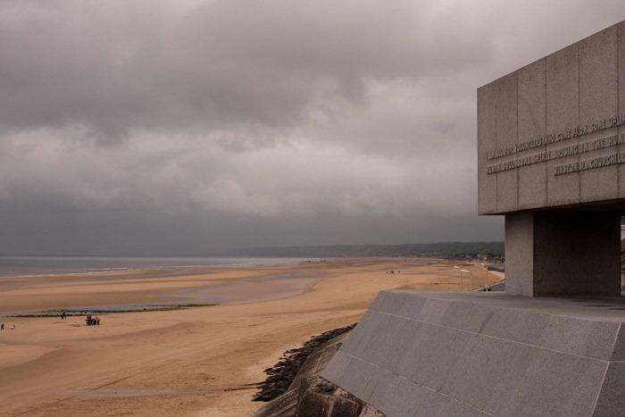 2009 05 02 Omaha Beach  (4)