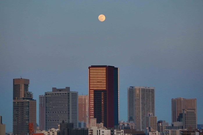 2013 05 24 moonrise_-9