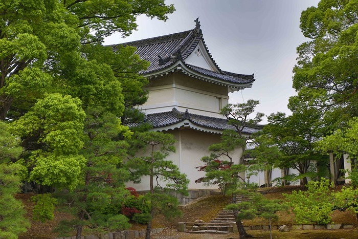 2013 06 17 Nijo Castle _-35