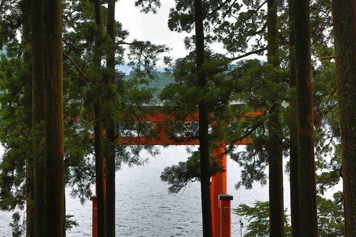 2013 07 20 Hakone Shrine_-15