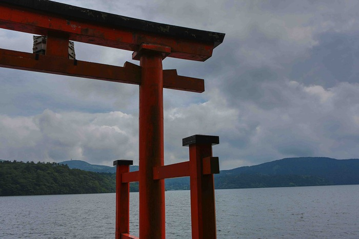 2013 07 20 Hakone Shrine_-16