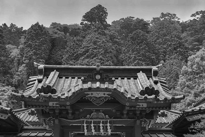 2013 07 20 Hakone Shrine_-23