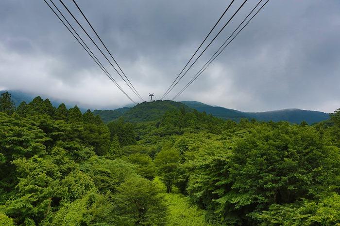 2013 07 20  Mount Komagatake_