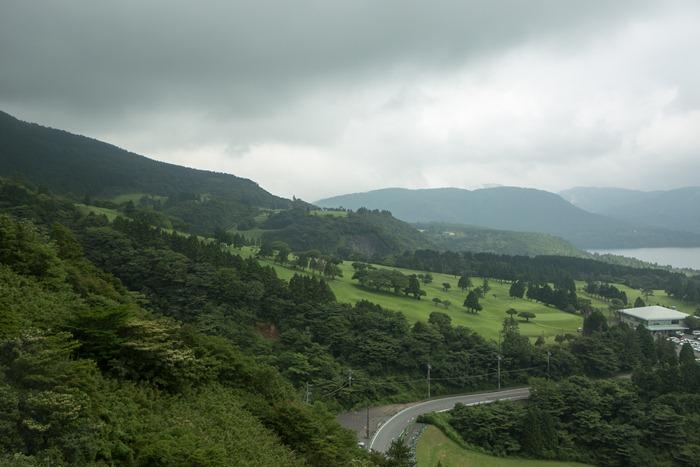 2013 07 20  Mount Komagatake_-2