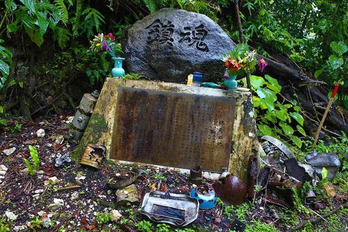 2013 07 31 Peleliu suicide cave_-2