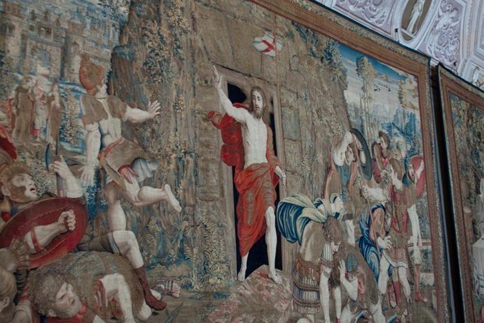 2009 04 09 The Vatican-69