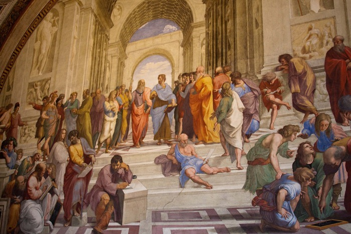 2009 04 The School of Athens 1511_-2