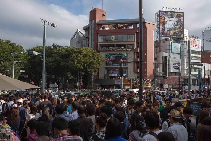 2013 10 06 Shibuya_-8